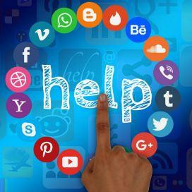 Einsatzgebiete einer Online-Assistentin, virtuellen Assistentin
